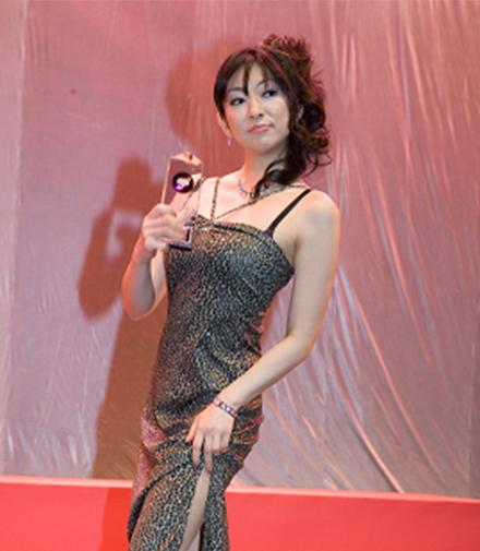 2009熟女女優賞_小池絵美子