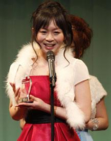 2012夕刊フジ羽月